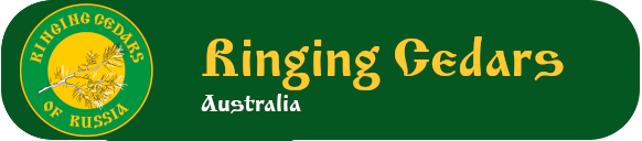 Ringing Cedars • Family Homesteads in Australia